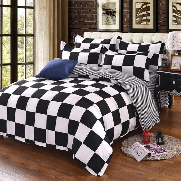 Fashion, wedinggift, Home & Living, Bedding