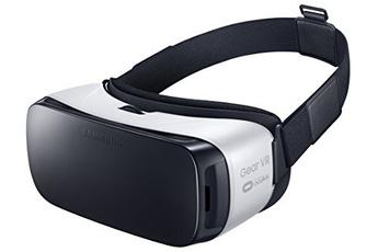 Гарнітура, gearvrforsamsung, Samsung, virtualrealityheadset