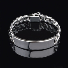 Sterling, charmmangift, Jewelry, Chain