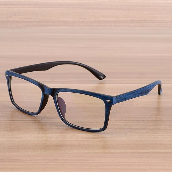 Vintage, gafasdemarco, Wooden, eyewear frames
