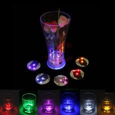 led, Christmas, Gifts, Cup