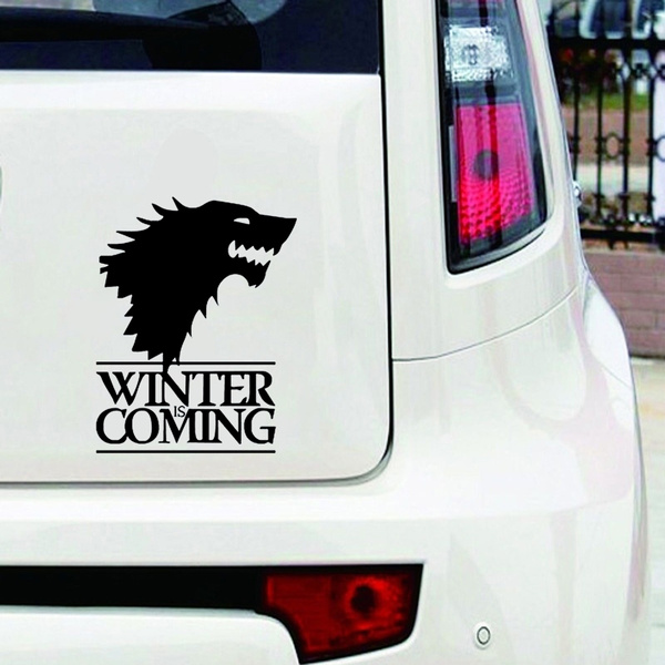 Car Sticker, Removable, Decals & Bumper Stickers, Wall Decal