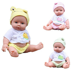 newborn, doll, Silicone, dollclothesampaccessorie