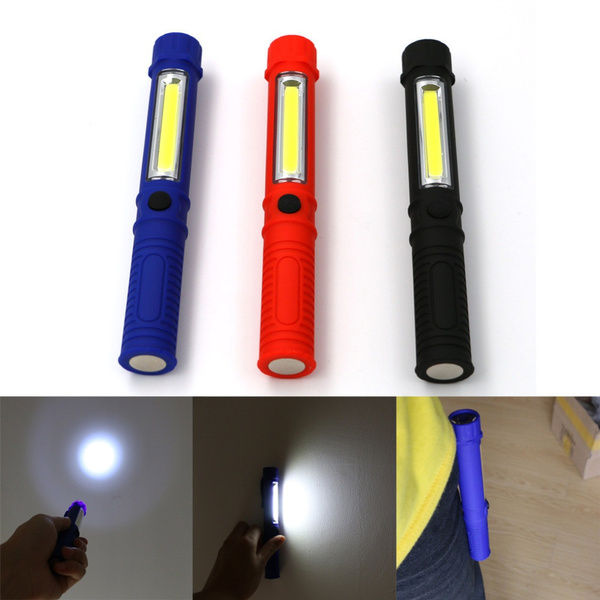 Flashlight, Mini, Night Light, portable