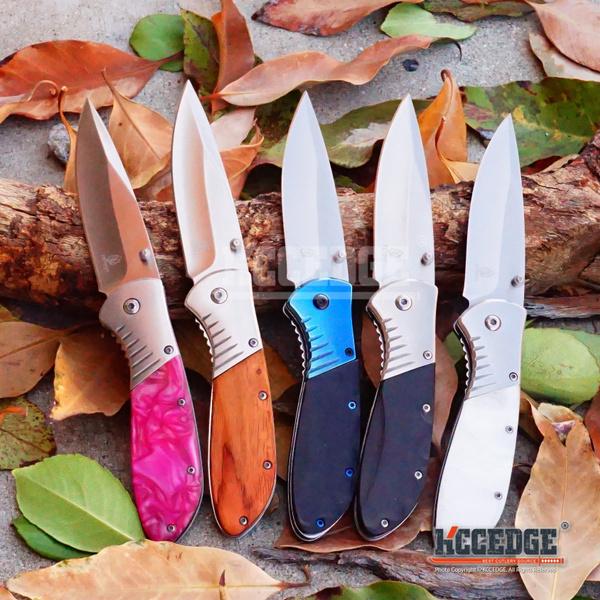 Steel, Pocket, pocketknife, Outdoor