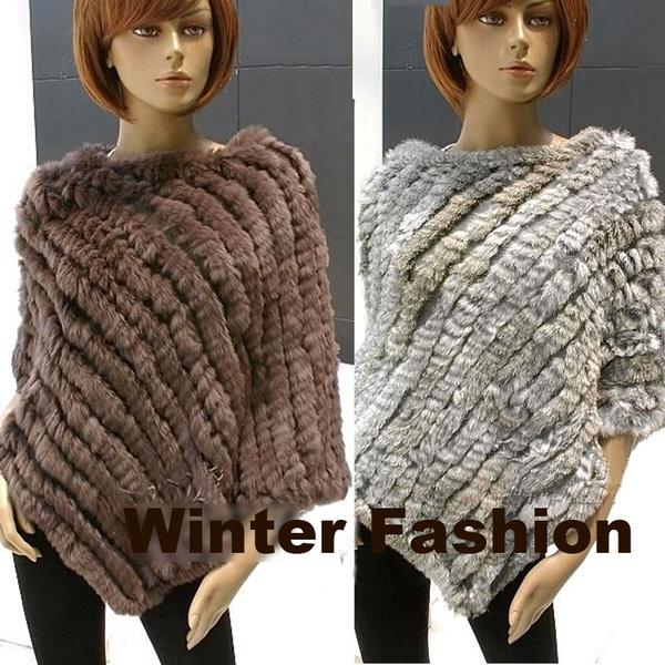 Fur scarf, winterwarmscarve, Coat, Shawl
