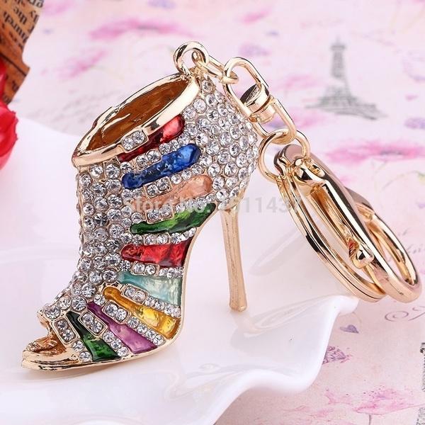 handbagkeychain, Key Chain, Jewerly, Womens Shoes