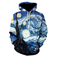 3D hoodies, Fashion, Coat, womenshoodiesandsweatshirt