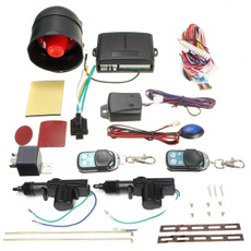 centrallocking, lockingremote, Remote, ledindicator