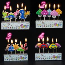 kidsbirthdaycandle, birthdaycandle, dinosaurcandle, cakecandle