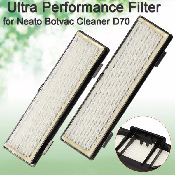 hepaneatobotvac, Filter, repalcement, ultraperformance