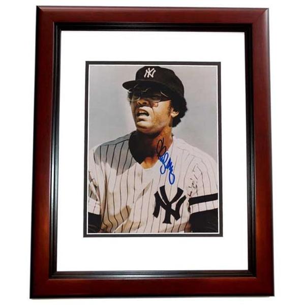 Autographed Photos, shopbytype, Sports Collectibles, mahogany