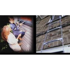 Steel, housewares, ladder, Chain