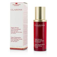 Skincare, clarin, clarinsskincare, superrestorative