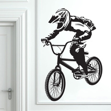 Decor, Bicycle, art, Sports & Outdoors