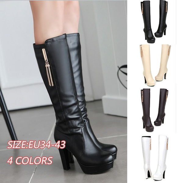 Fashion, Winter, Womens Shoes, Classics