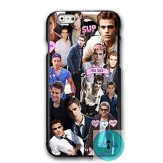 case, thevampirediariesiphone5case, iphone 5, stefansalvatoreiphonecase