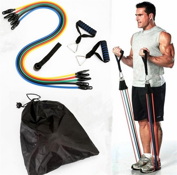 Yoga, Fitness, exerciseequipment, resistanceband