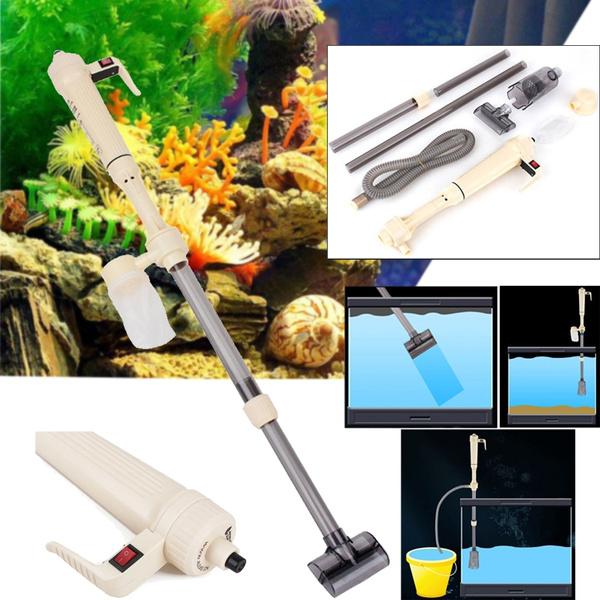 waterchanger, Tank, Electric, Pets