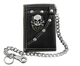 skull, Chain, pants, purses