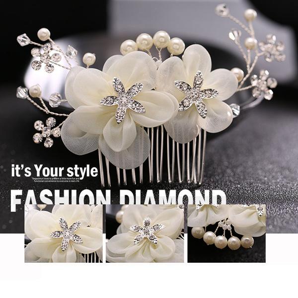 weddingdecor, headdress, Jewelry, Hair Pins