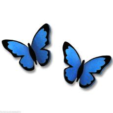 butterfly, Sterling, Butterflies, Jewelry