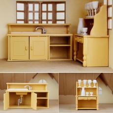 Kitchen, Decor, Toy, Hobbies