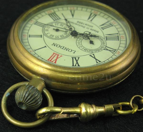 relojdelujo, Antique, military watch, Men's Fashion