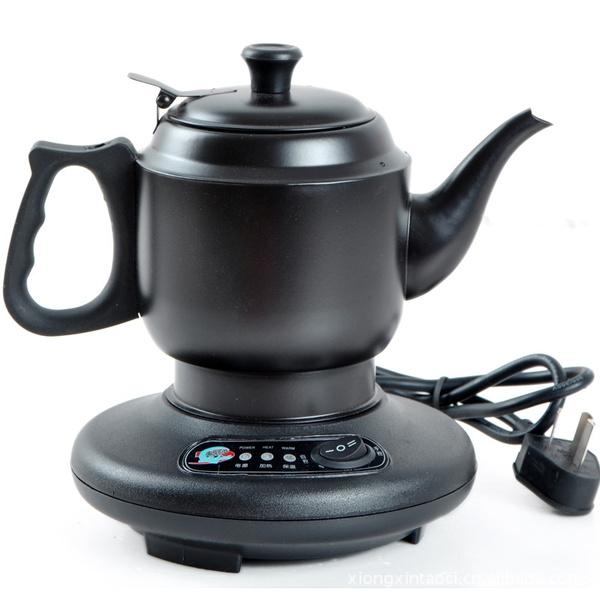 Steel, electrickettlecarelessly, Electric, Tea