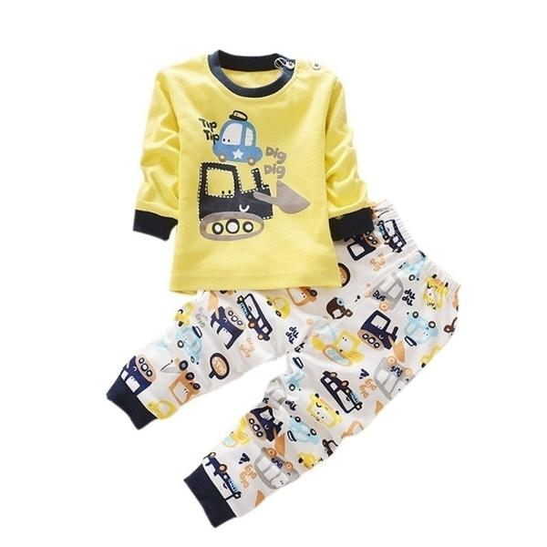 boyclothe, baby clothing, 2pcsset, Long sleeved