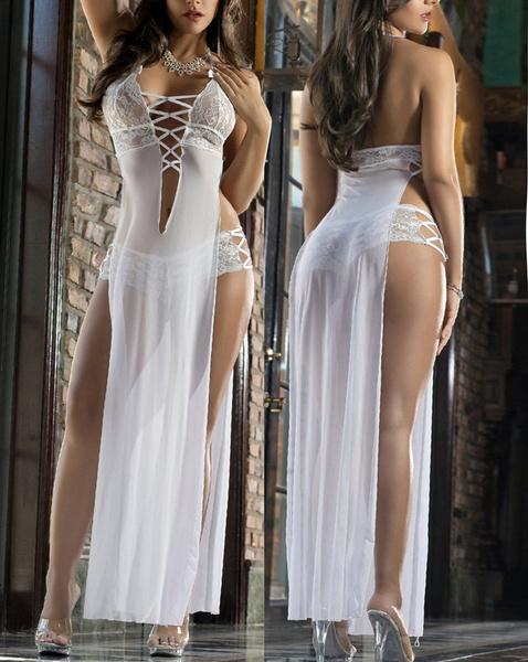 Underwear, Lace, bodystocking, pants