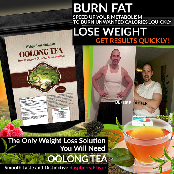 Tea, Weight Loss Products, Dietary Supplement