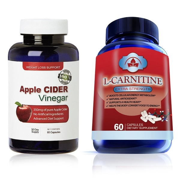 Weight Loss Products, Dietary Supplement, Apple