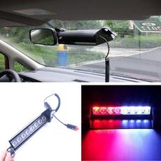 fashion police, led, carstyling, carpolicestrobeflashlight