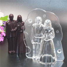 chocolatemold, manshapemold, polycarbonatelensmaterial, Tool