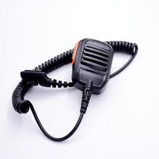 hytera, Microphone, Speakers, waterproofspeaker