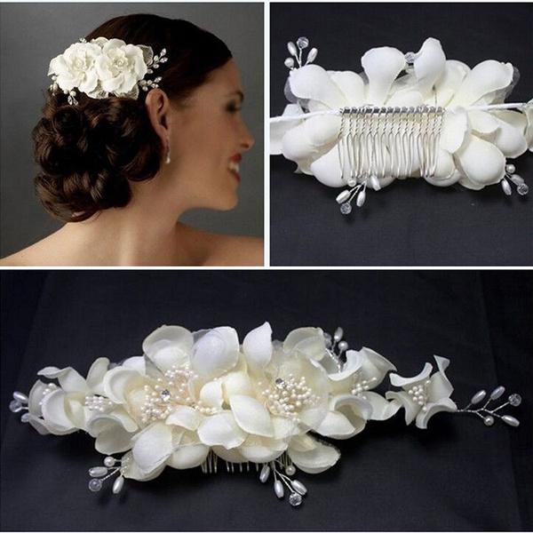 Head Bands, headdress, Elegant, Bridal wedding