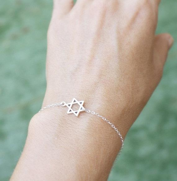 magendavid, batmitzvahjewelry, Star, Jewelry