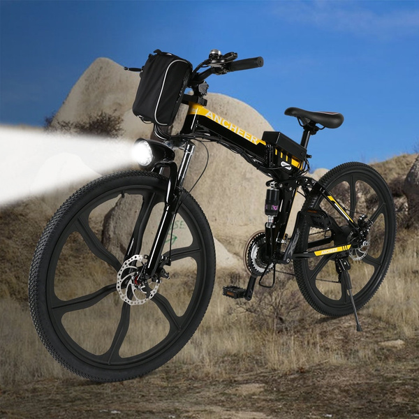 Mountain, electricbike, 27speedbicycle, Electric