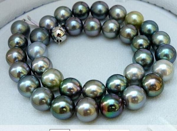 Natural, Jewelry, tahitian, pearls