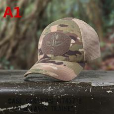 Outdoor, Baseball Cap, Cap, camouflage