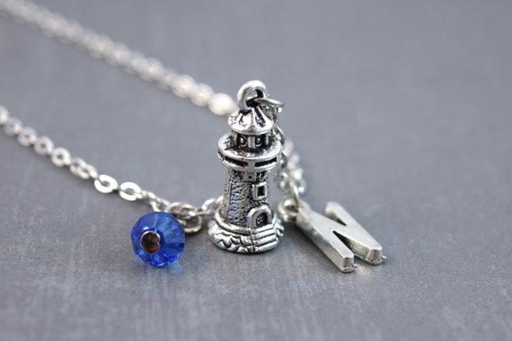 monogram, Jewelry, house, Nautical
