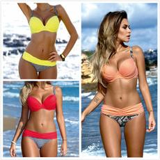 bathing suit, Underwear, Fashion, Halter