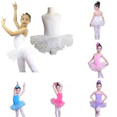 danceclothing, Ballet, Cosplay, guazeskirt