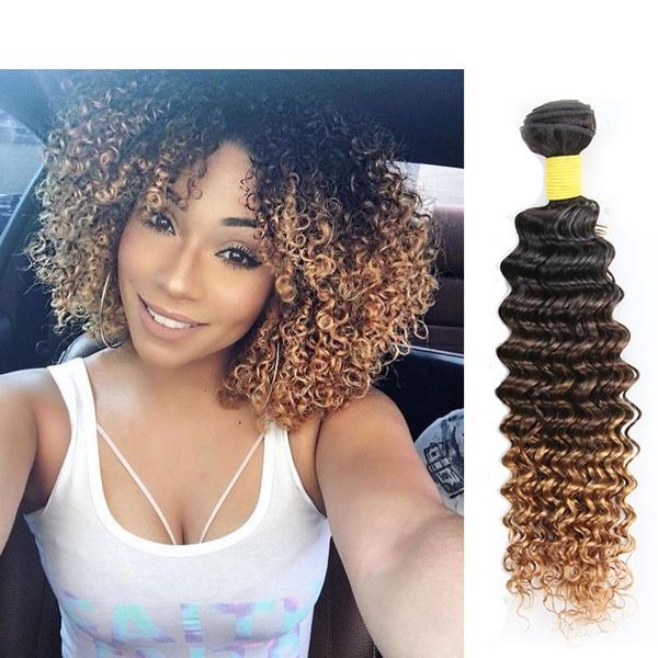 humanhairbundle, Fashion, deepwave, brazilian virgin hair