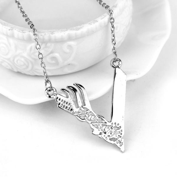 Jewelry, Chain, TV, Minnesota Vikings
