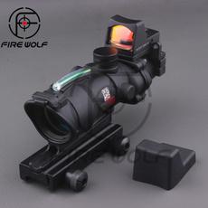 Fiber, Hunting, reddotsight, sight