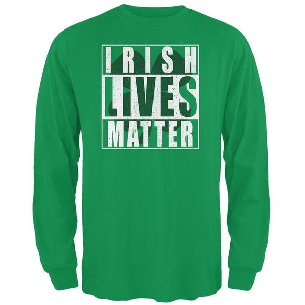 Irish, Fashion, Shirt, Sleeve