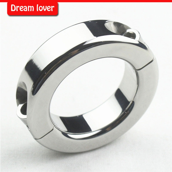 Steel, scrotumpendanttesti, Jewelry, Stainless Steel
