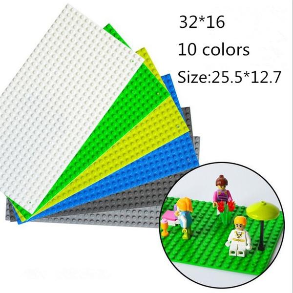 buildingblockbrick, Mini, Fashion, Plates